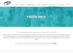 youtharts.ie