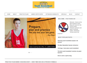 youthbasketballpracticeplans.com