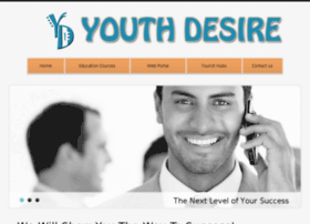 youthdesire.co.in