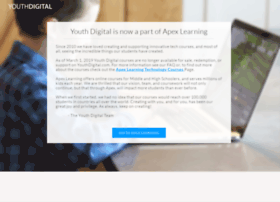 youthdigital.com