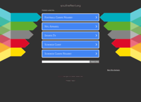 youtheffect.org