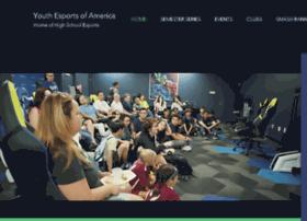 youthesportsamerica.com