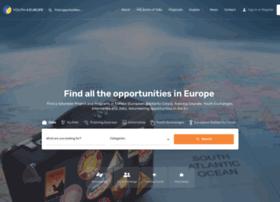youthforeurope.eu