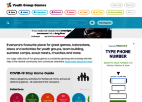 youthgroupgames.com.au