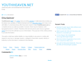 youthheaven.in