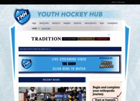 youthhockeyhub.com
