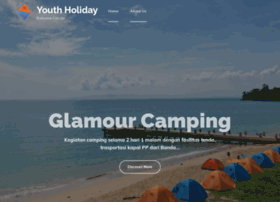 youthholiday.com