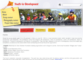 youthindevelopment.org