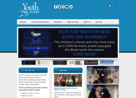 youthinneed.org