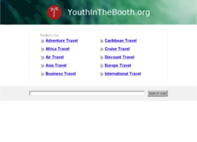 youthinthebooth.org