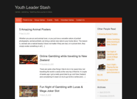 youthleaderstash.com