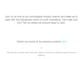youthmarketingstrategy.com