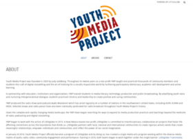 youthmediaproject.org