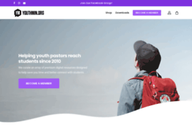 youthmin.org