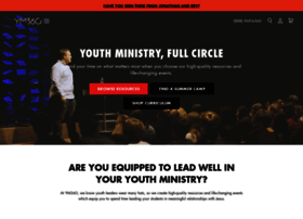 youthministry360.com