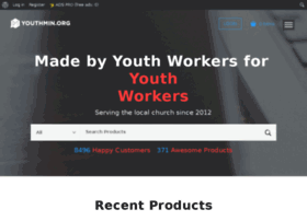 youthminresources.com