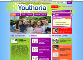 youthoria.org