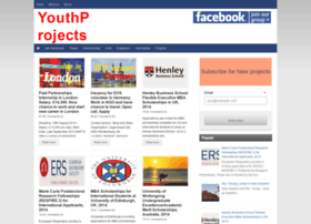 youthproji.blogspot.ro