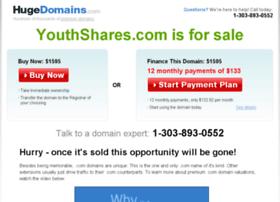youthshares.com