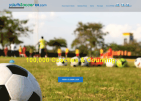 youthsoccer101plans.com
