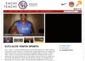 youthsports.amarestoudemire.com