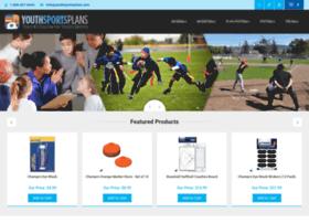 youthsportsplans.com