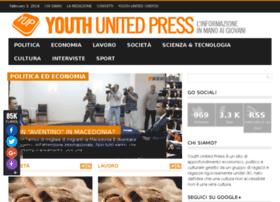youthunitedpress.com