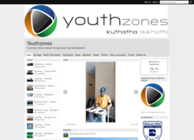 youthzones.co.za