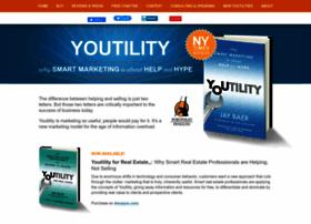 youtilitybook.com