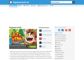 youtube-descargador-de-videos.programas-gratis.net
