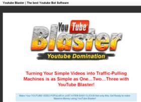 youtubeblaster.com