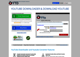 youtubedownloadersite.com