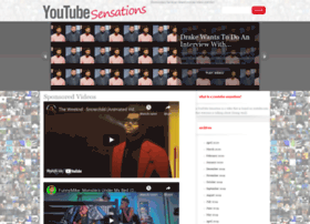 youtubesensations.com