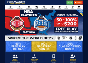 youwager.com