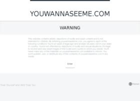 youwannaseeme.com