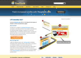 youyield.com
