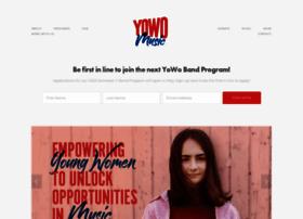 yowomusic.com