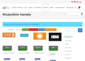 yoy.tv