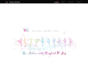yoyoactive.com