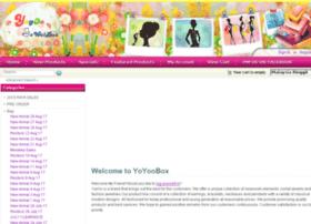 yoyoobox.com