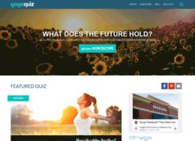 yoyoquiz.com