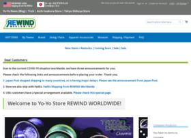 yoyostorerewind.com