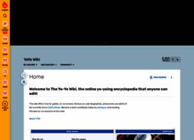 yoyowiki.org