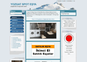 yozgatspotesya.webnode.com.tr