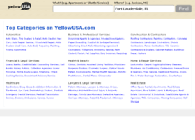 yp.yellowusa.com