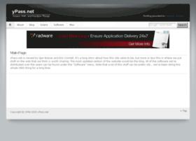 ypass.net