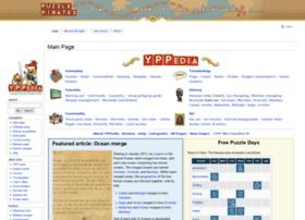 yppedia.puzzlepirates.com