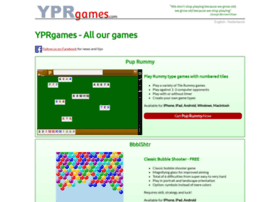 yprgames.com