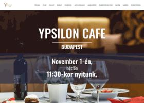 ypsiloncafe.hu