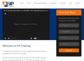 yptraining.co.uk
